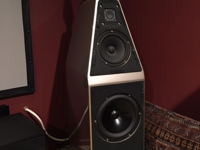 Wilson Audio Sophia Mk. 1