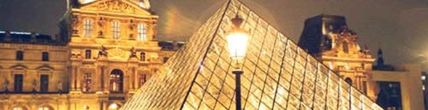 Посещение Музеев Парижа