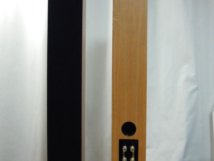Silverline Audio Minuet Supreme Plus Monitors