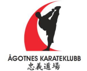 Ågotnes Karateklubb - Klubbkolleksjon - treningsklær