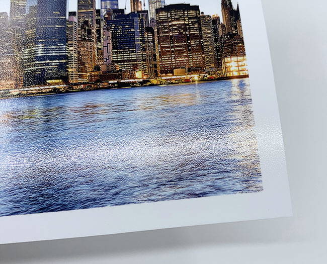 Epson photo luster paper