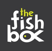 Logo - The Fish Box