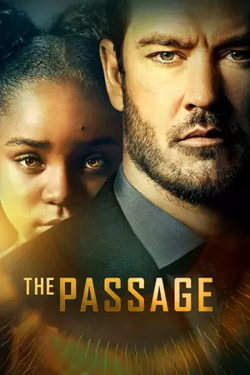 The Passage's BG
