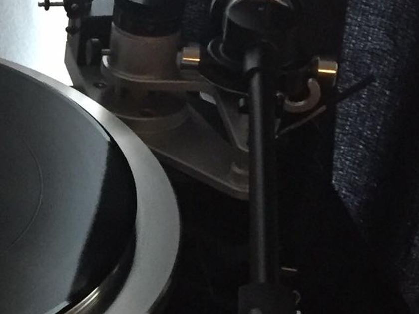 """VPI Industries 10"""" 3D Tonearm Complete Arm"""