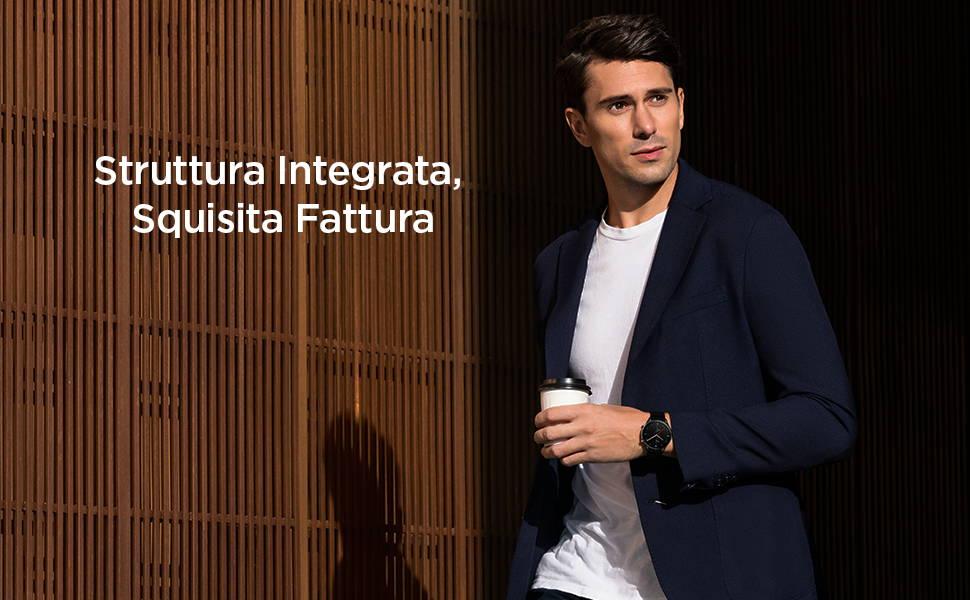 Amazfit GTR 2e - Struttura Integrata,Squisita Fattura.