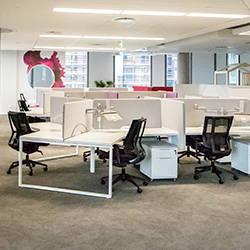 Happy Work Environment 6