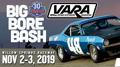 LUCAS OIL VARA BIG BORE BASH 2019