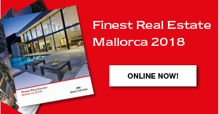 Pollensa - Neuer Immobilienkatalogue Finest Real Estate 2018