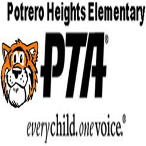 Potrero Heights Elementary PTA