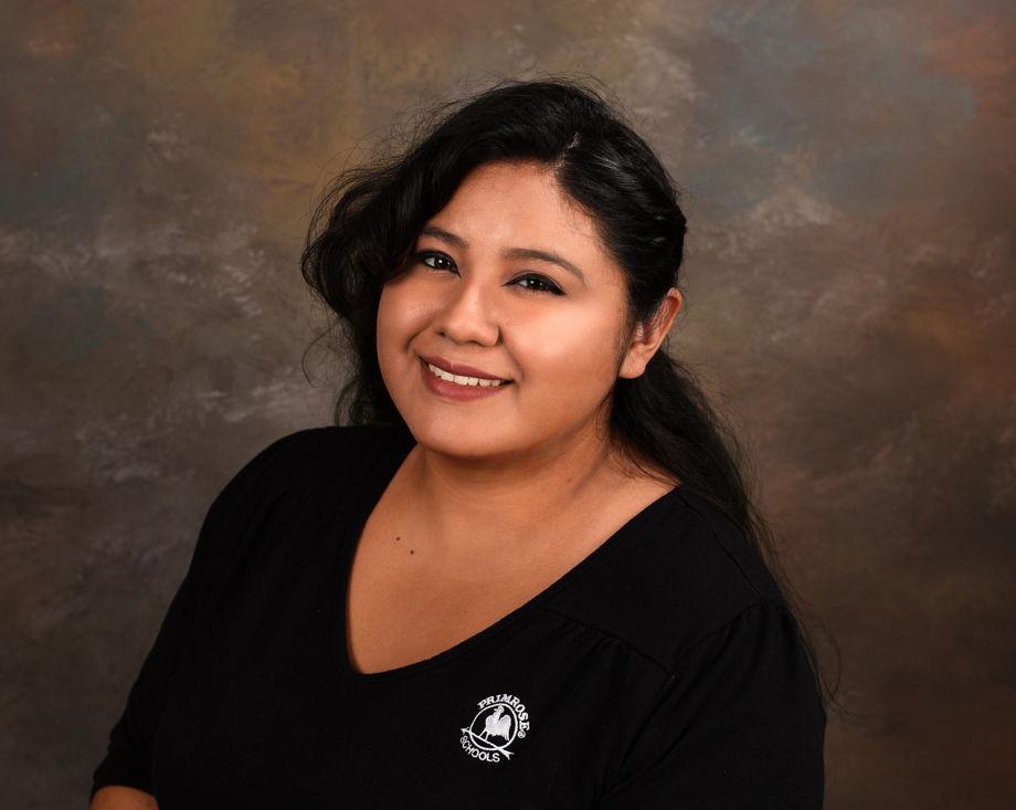 Ms. Estefania Buen Dia , Preschool 1 Teacher
