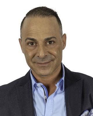 Patrick Petrillo