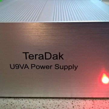 u9va Audiophile Linear Power Supply