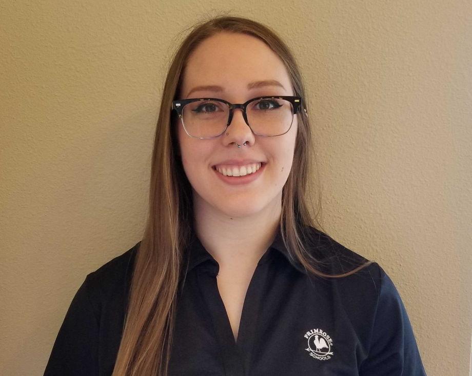 Ms. Allison Pritchett , Distant Learning/Float Teacher
