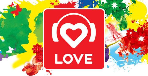 Love Radio в ТОП-8 самых цитируемых в соцмедиа радиостанций - Новости радио OnAir.ru