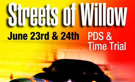 POC @ Streets of Willow, January 12-13, 2019