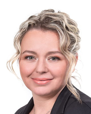 Jacynthe Grégoire
