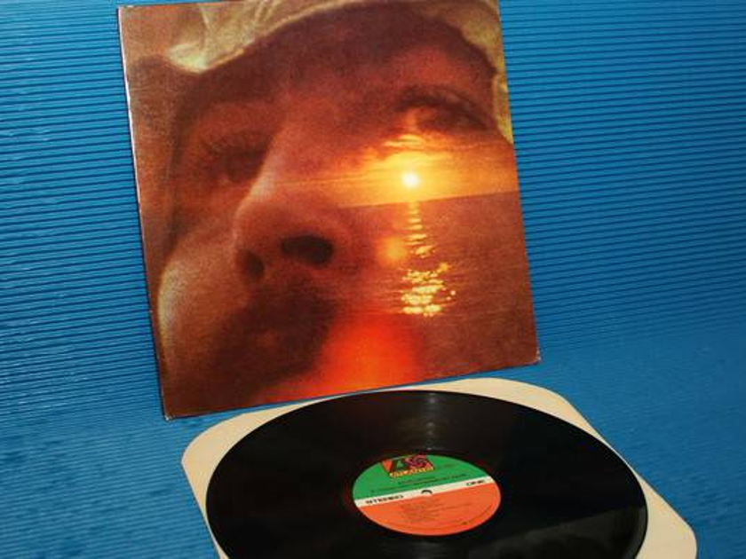 "DAVID CROSBY -  - ""If I Could Only Remember My Name"" -  Atlantic 1971 Hot Stamper"