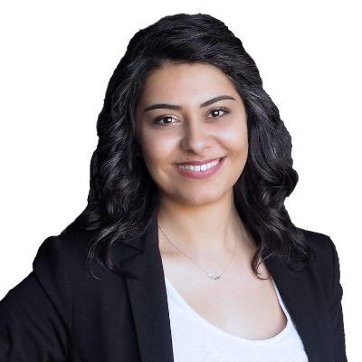 Panthéa Haraty Irani