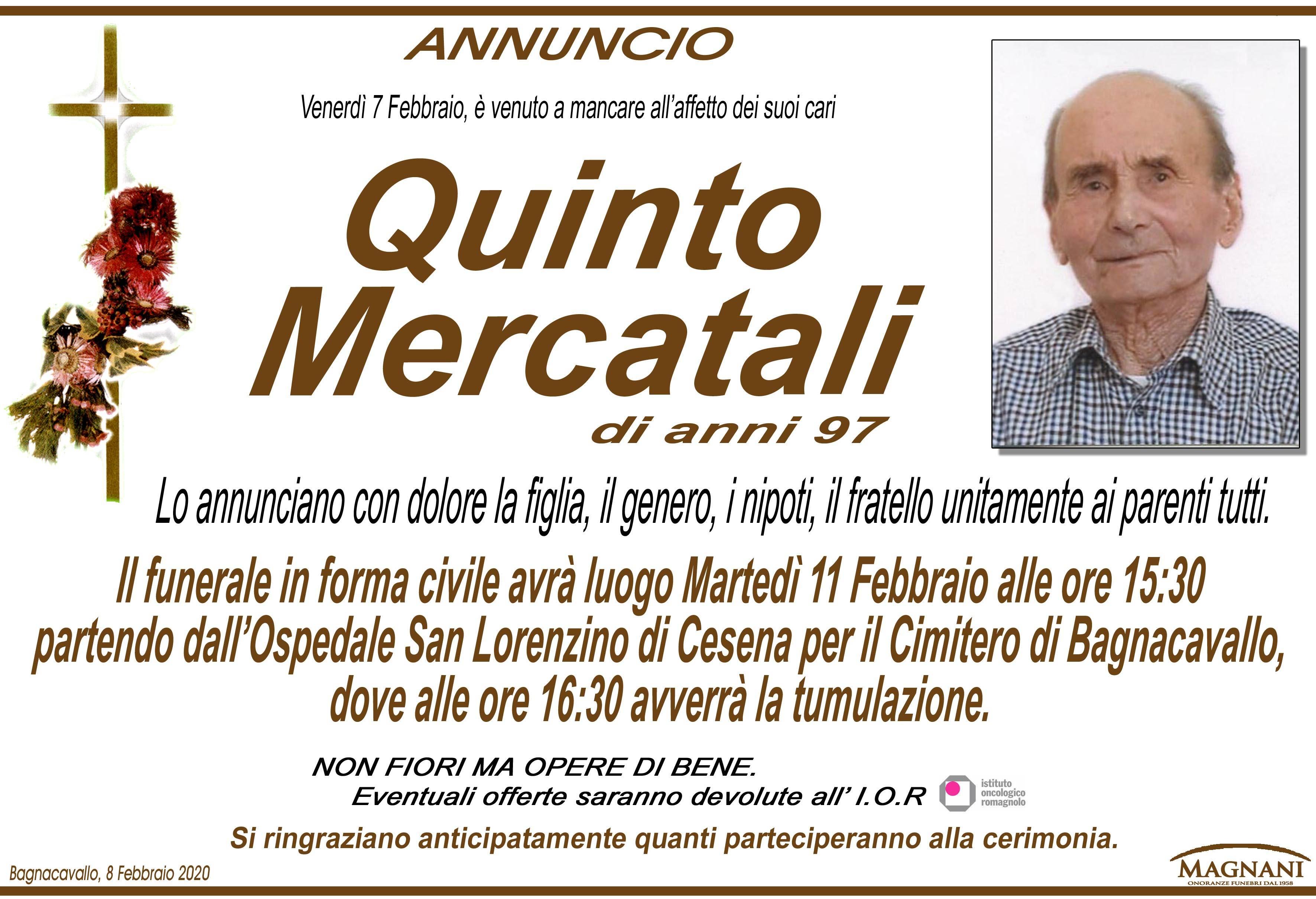Quinto Mercatali