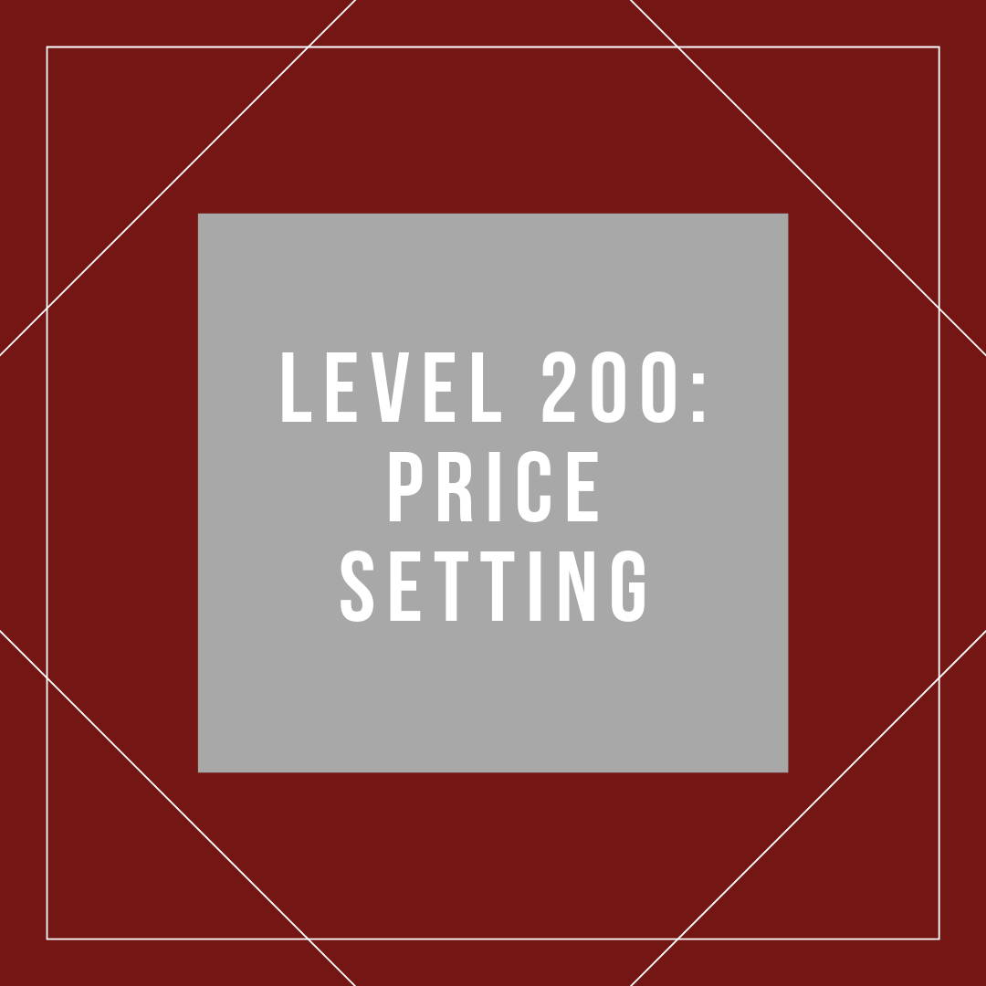 Quantitative Methods That Help To Optimise Your Pricing