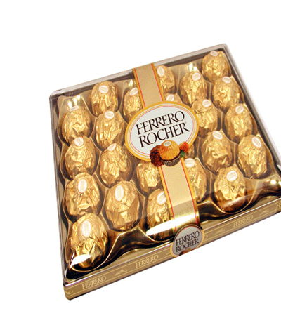 BF Ferrero Rocher 24 pc
