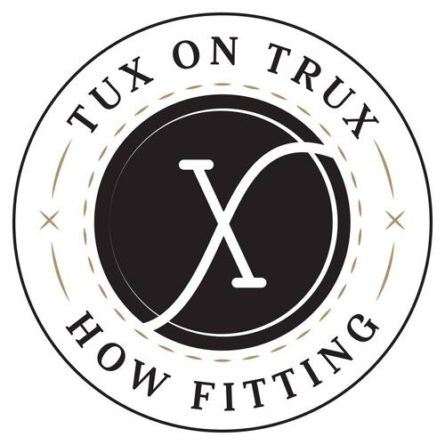 Tux on Trux Thumbnail Image