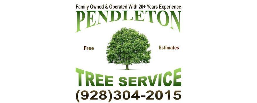 Pendleton Tree Service
