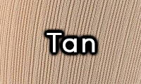 Tan Color Swatch