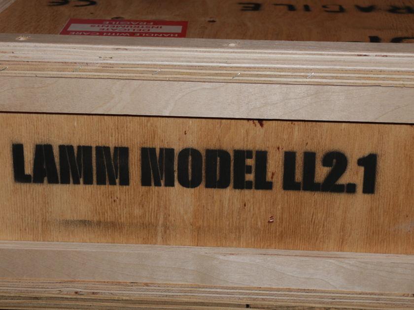 LAMM M 1.2 Class A Power Monoblock