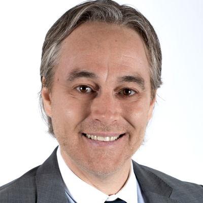 Eric Lavallée
