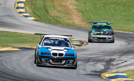 Club Race at Road Atlanta