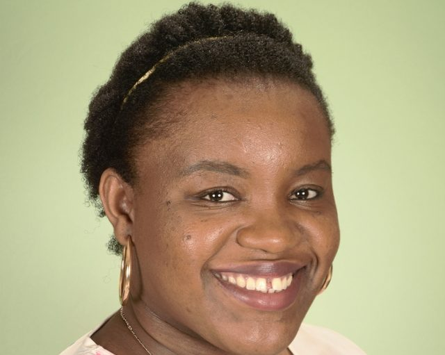 Chinazo Nwankwo , Teacher- Pre-K