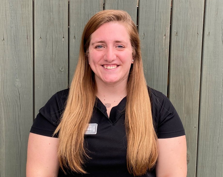 Ms. Kelsey , Private Pre-Kindergarten Lead Teacher
