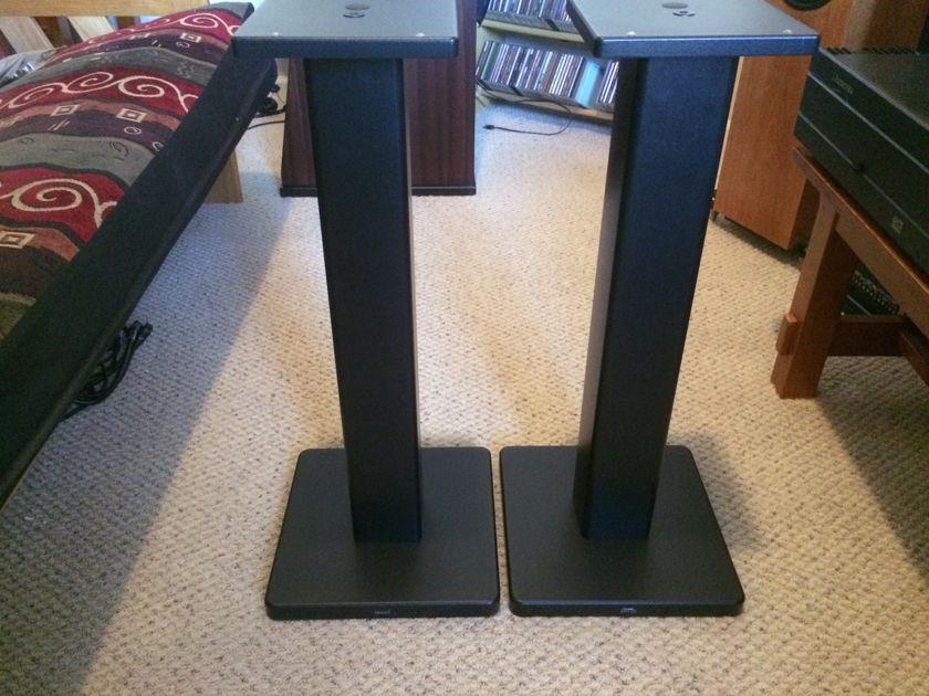 Skyland  Speakers stands BLACK/shipped