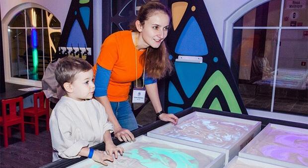 Детское радио в Самаре приглашает на торжественное открытие «КидБурга» - Новости радио OnAir.ru