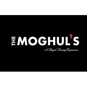 Logo - Moghul - A Royal Dining Experience