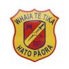 Hato Paora College logo
