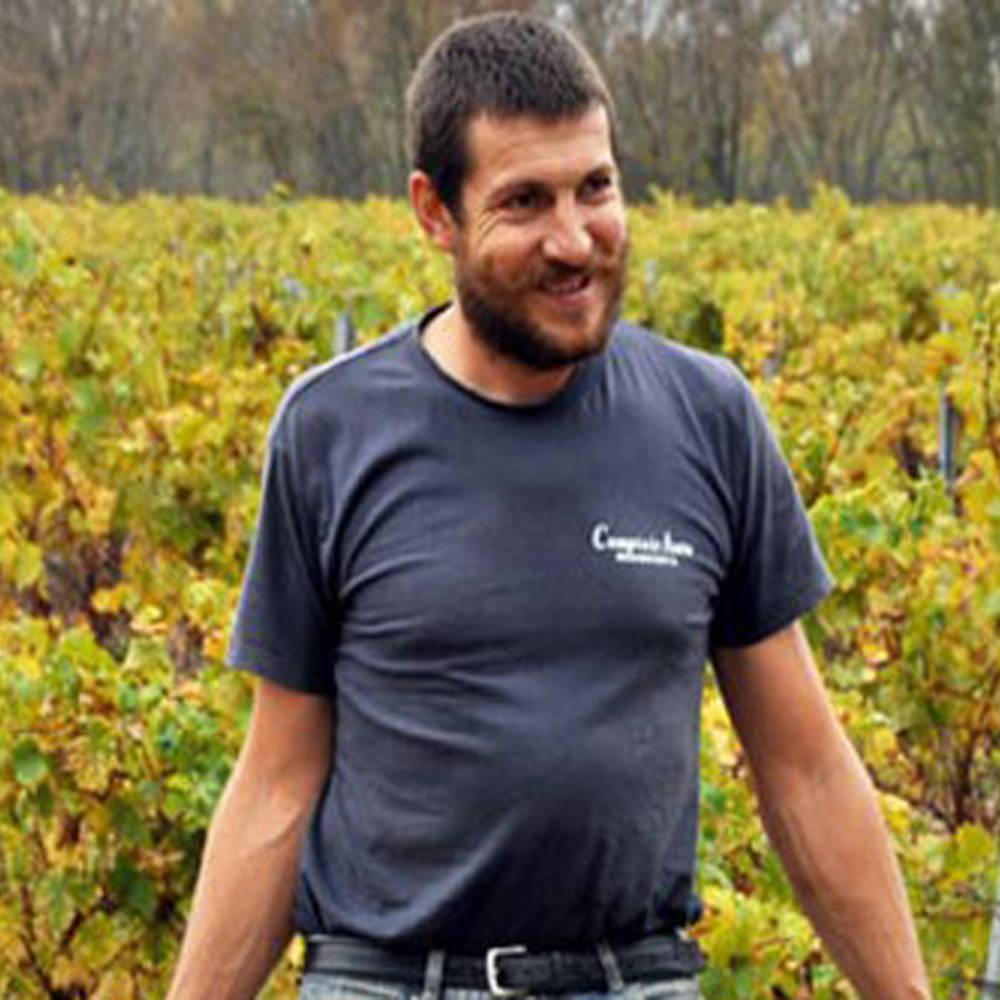 France, vin nature, rawwine, organic wine, vin bio, vin sans intrants, bistro brute, vin rouge, vin blanc, rouge, blanc, nature, vin propre, vigneron, vigneron indépendant, domaine bio, biodynamie, vigneron nature, cave vin naturel, cave vin, caviste, vin biodynamique, bistro brute, Quimper, Finistère, lionel boutié, ricardelle de lautrec, minervois, la clape, corbières, languedoc