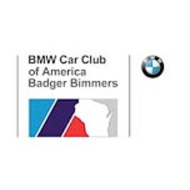 BMW CCA - Badger Bimmers Chapter @ Blackhawk Farms Raceway