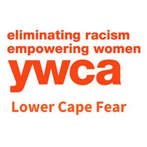 YWCA Lower Cape Fear logo