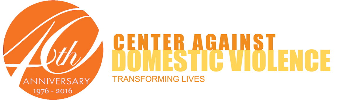 Center Against Domestic Violence