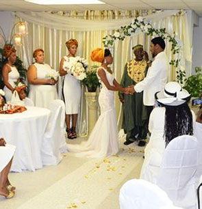 A Perfect Wedding Chapel of Georgia