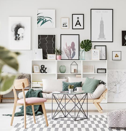 Kleine Wohnung Grosser Komfort Immobilientrend Mikro Apartments