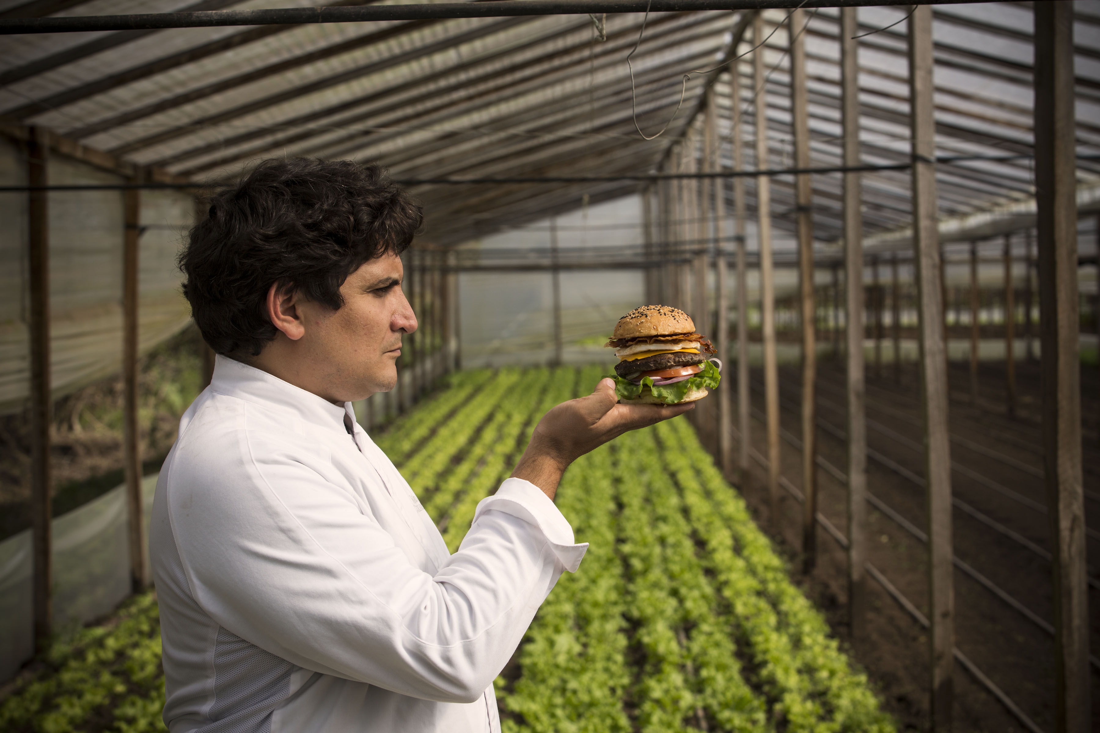 Our Commitment to Sustainable Gastronomy