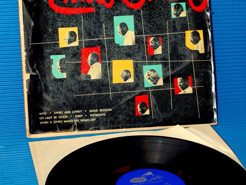 """ERROLL GARNER  - """"Erroll"""" - EMARCY - 1956 early pressing"""