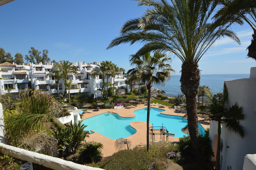 Marbella - The real estate market - Puerto Banus