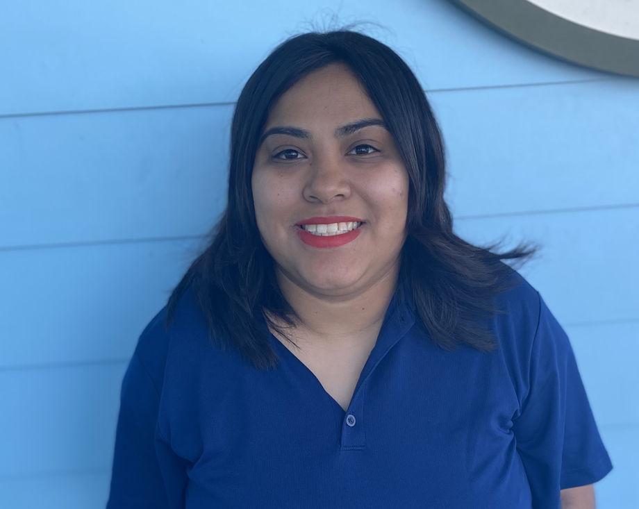 Ms. Martinez , Young Infant Teacher