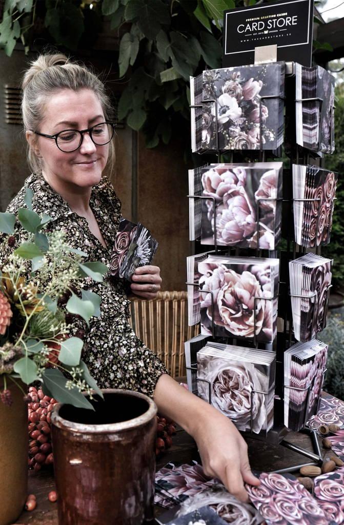 Linda Hansson (Årstidens bästa)