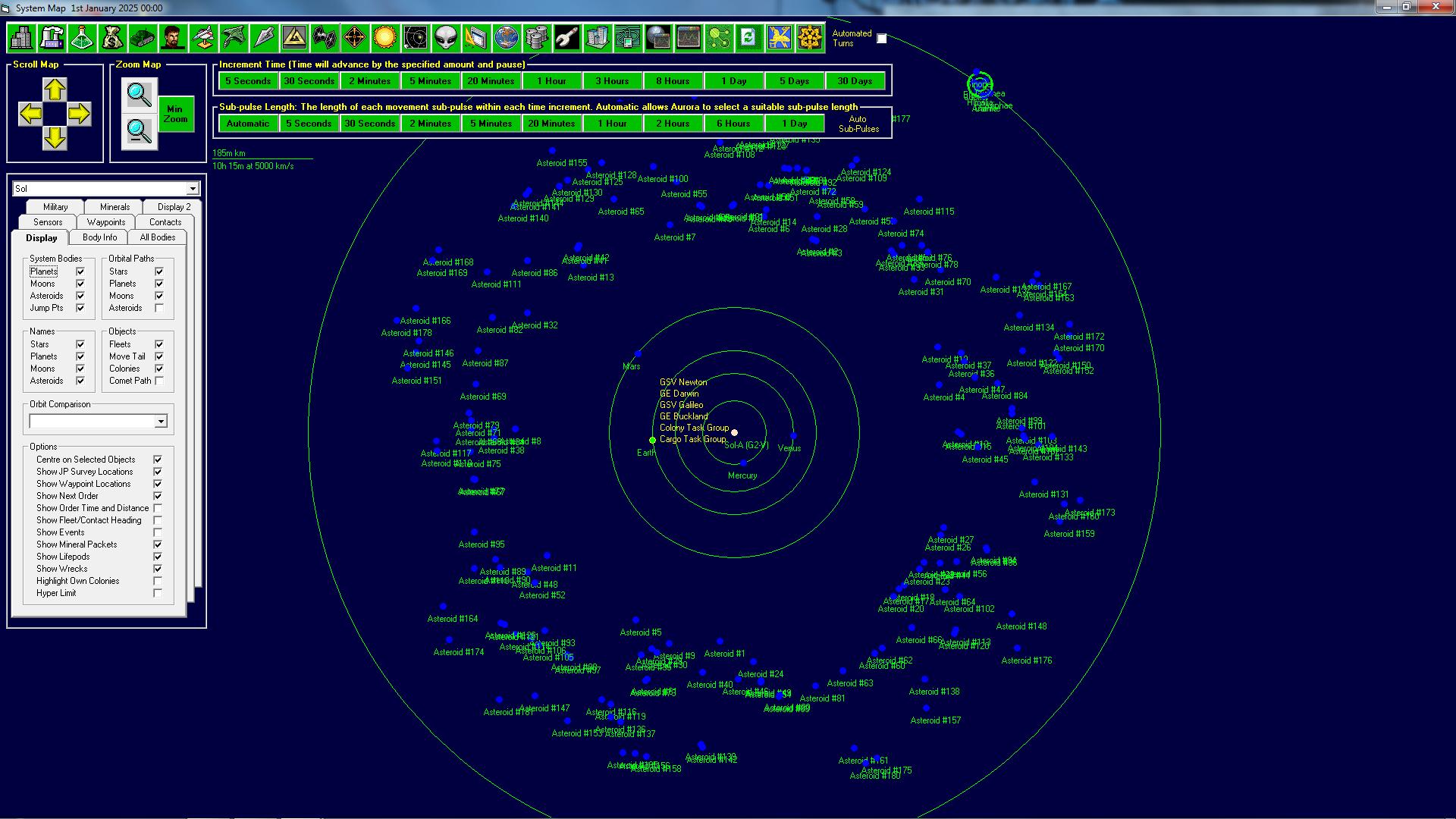aurora spacecraft game - photo #10