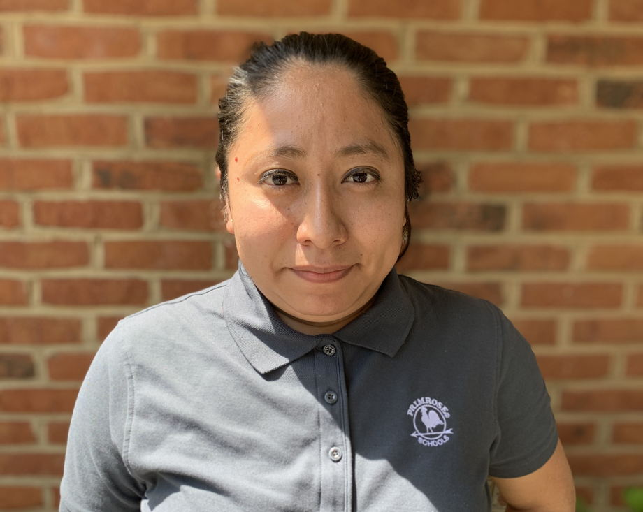 Ms. Ana Karen Diaz , Teacher- Infant III Classroom